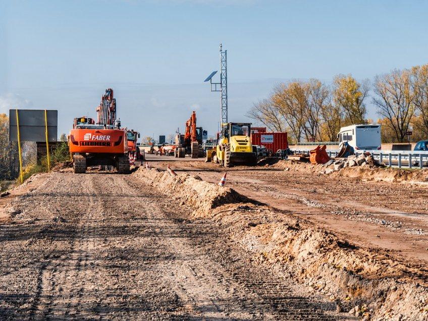 Зенинское шоссе может попасть вплан ремонта на текущий 2018г.