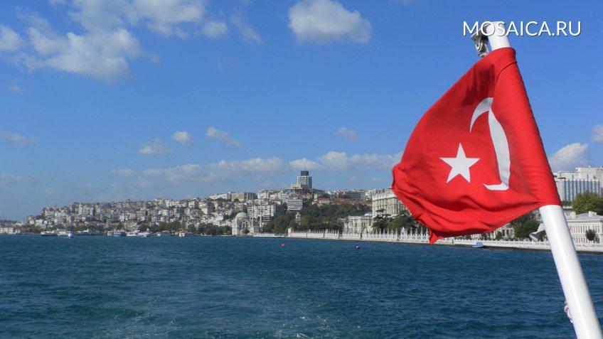 Начато строительство приемного терминала «Турецкого потока»