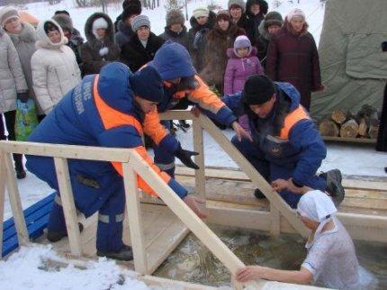 ВМосковской области усилили патрулирование водоемов