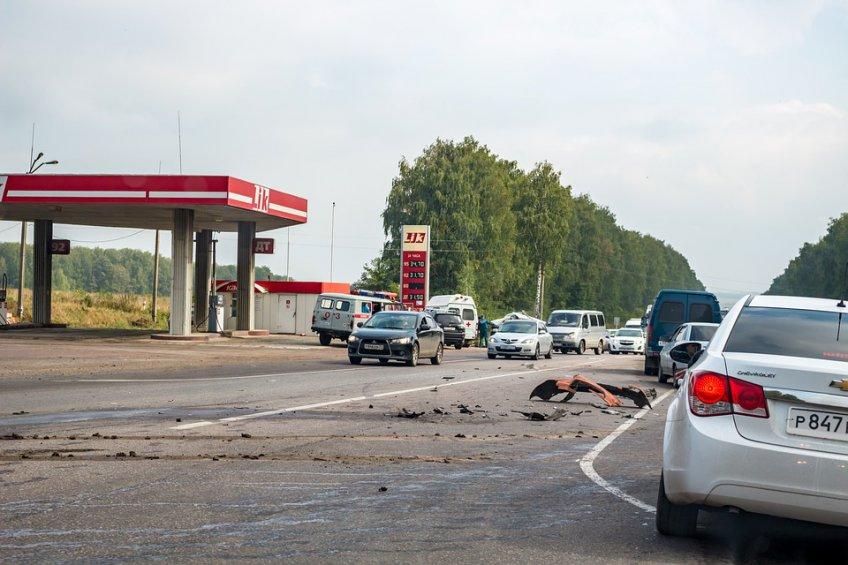 Воробьев: к 2020-ому году вПодмосковье неостанется нечистых подъездов