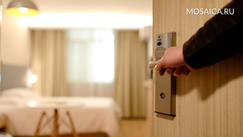 Ростуризм занес кубанские иростовские отели в«черный список»