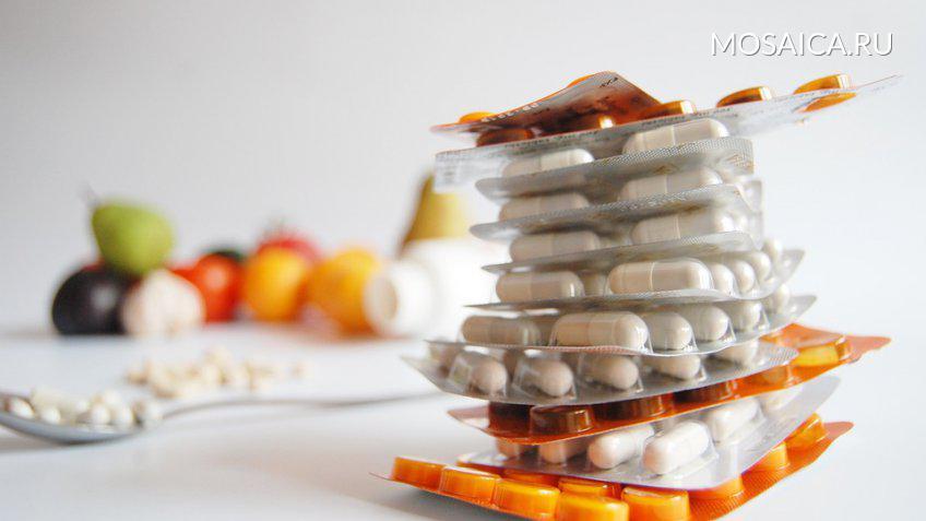 ФАС обяжет аптеки предлагать клиентам самые недорогие лекарства