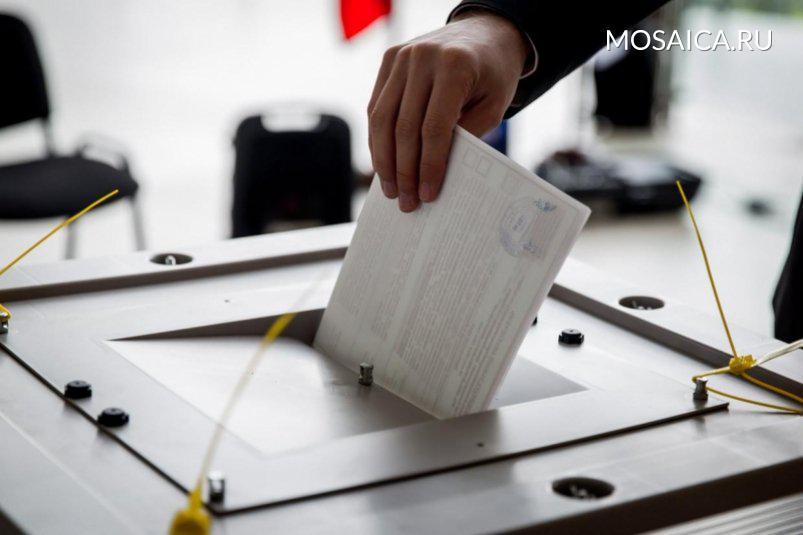 Публичная палата Приамурья приглашает наблюдателей для участия впроведении выборов