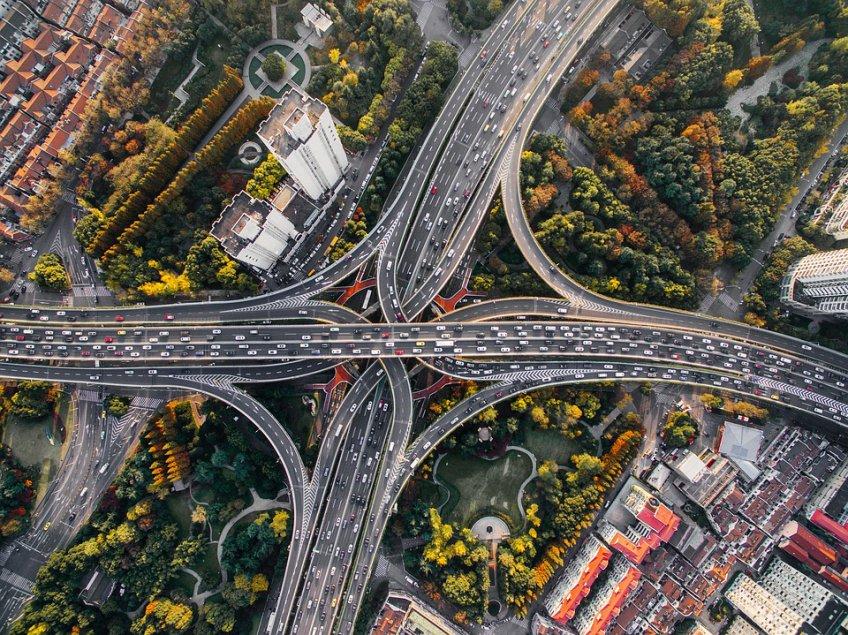 В 2017г Москва оказалась лидером попродажам новых авто