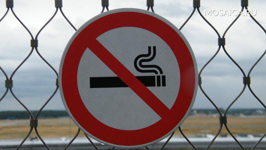 Напляжах Таиланда курить больше нельзя