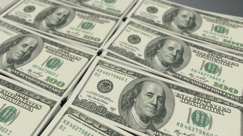 Русские олигархи заянварь разбогатели практически на17 млрд долларов