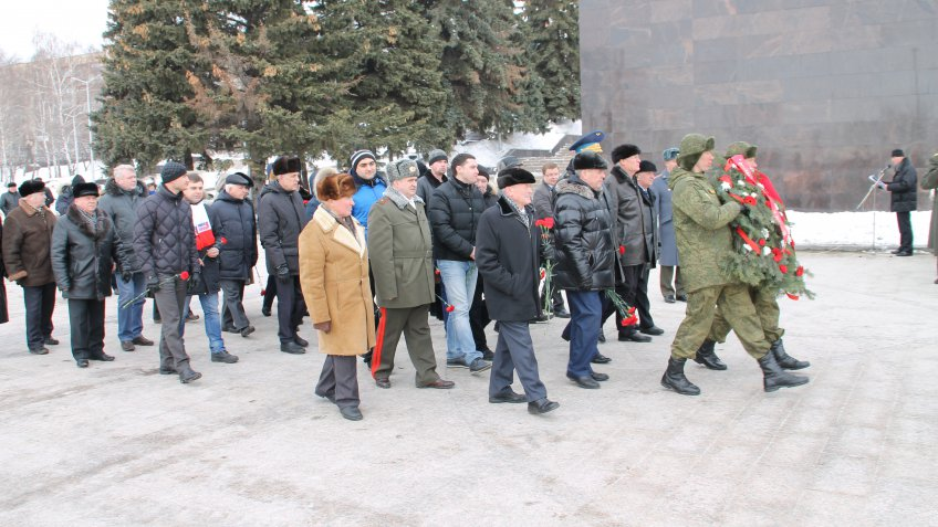 ВВолгограде пройдет всероссийский исторический квест