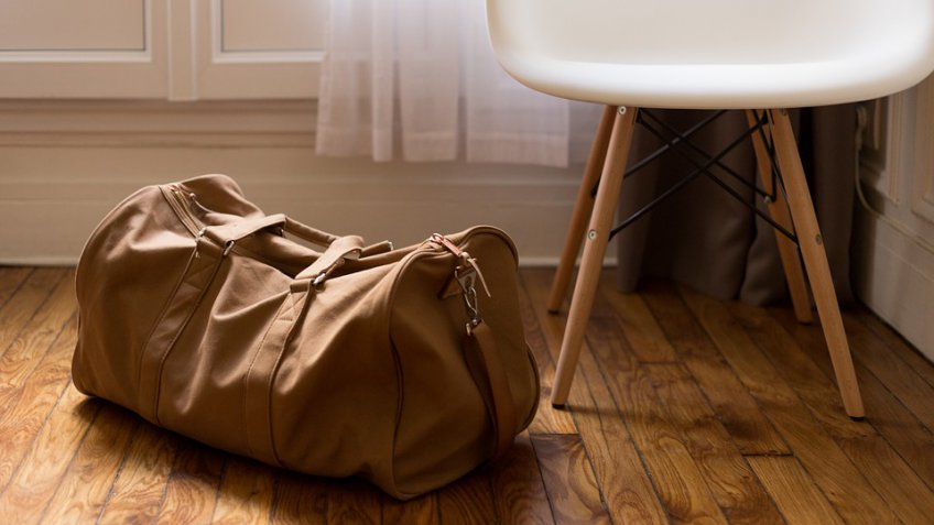 «Аэрофлот» будет взвешивать сумочки  пассажиров при выходе напосадку