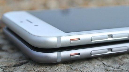 Мобильные телефоны с5,5-дюймовым дисплеем стали самыми известными вмире