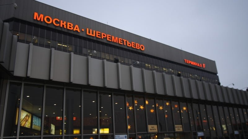 В «Шереметьево» произошёл сбой вобработке посылок изиностранных интернет-магазинов
