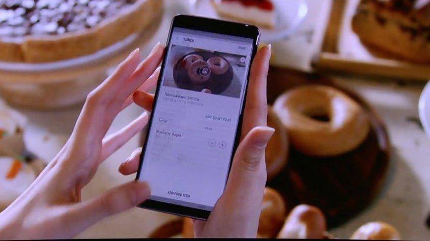 В РФ стоимость телефона Самсунг Galaxy S9 сократилась