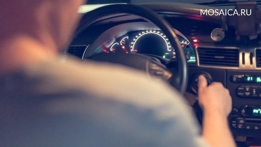 В РФ расширят сеть центров освидетельствования нетрезвых водителей