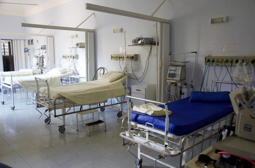 Вволоколамской клинике остаются трое детей, поступивших накануне сотравлением