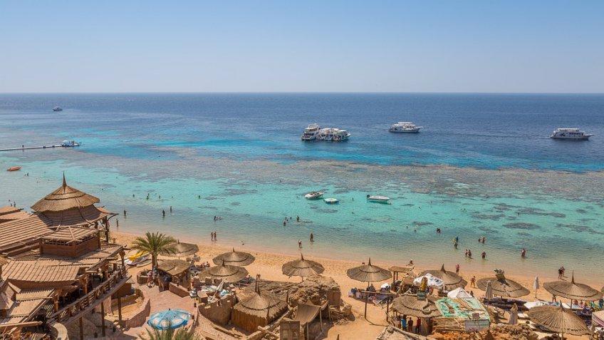Переговоры овозвращении чартеров вЕгипет начнутся впоследнем весеннем месяце — Минтранс