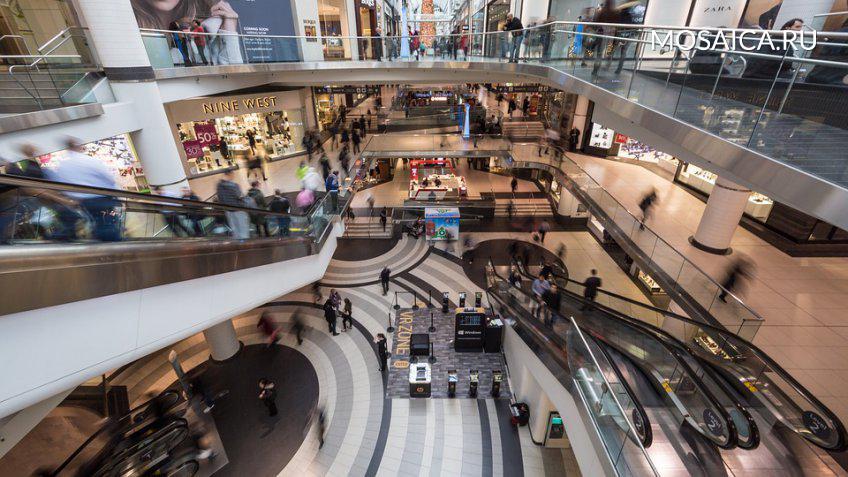 2247 нарушений. Промежуточные результаты проверки торговых центров Ульяновска иобласти