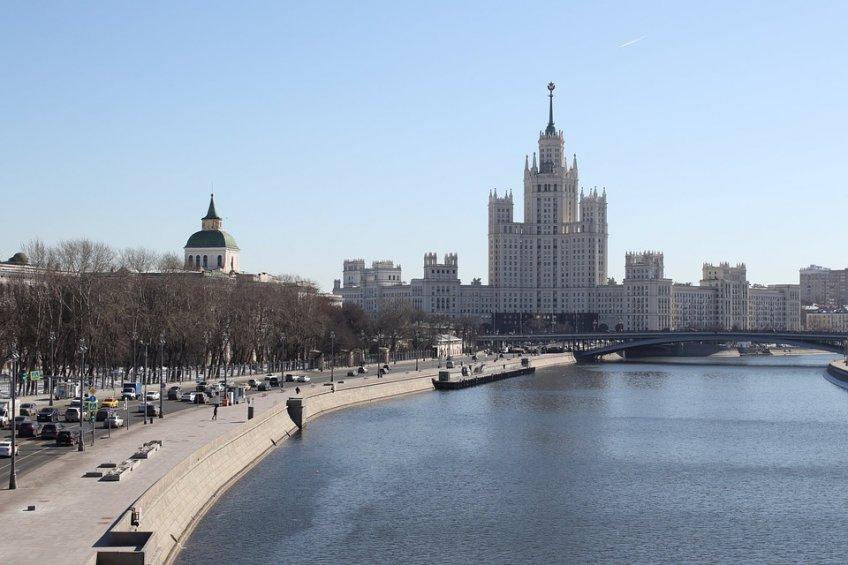 Уехавшие вЛондон жители России скупают элитное жилье в столицеРФ