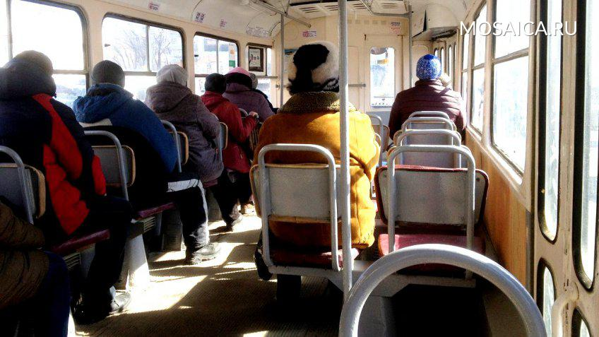 С20апреля стоимость проезда вобщественном транспорте Краснодара составит приблизительно 26 руб.