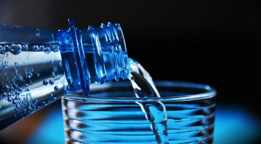 Воробьев иСобянин подписали соглашение оповышении качества питьевой воды