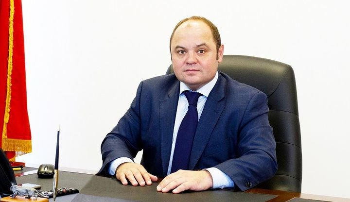 Новым министром возведения Подмосковья стал Руслан Тагиев