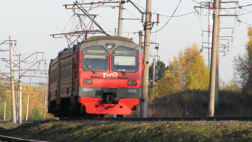 Вмайские праздники будет курсировать дополнительный поезд Ижевск