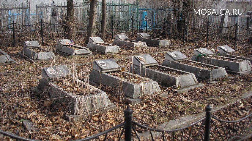 Ульяновцев приглашают принять участие вобщегородском субботнике наВоскресенском некрополе