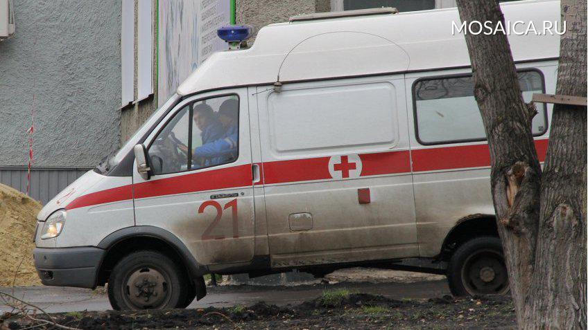 Заотказ втрудоустройстве угнал машину скорой помощи— Кузоватовец восстановил справедливость