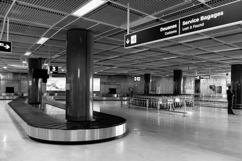 ВМосковской области внесены новые правила поведения ваэропортах