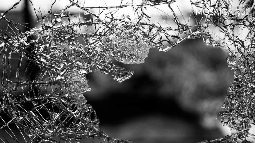 Два человека погибли втройном ДТП вУльяновской области