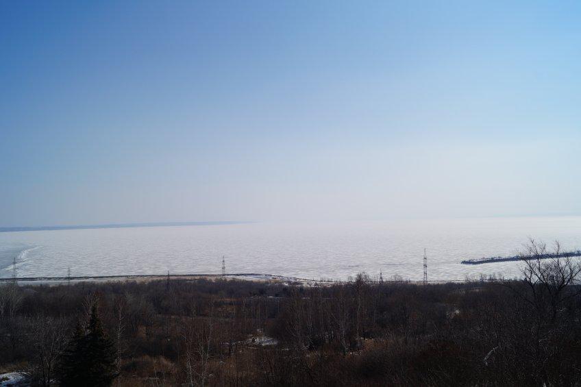 Картинки ульяновск весной
