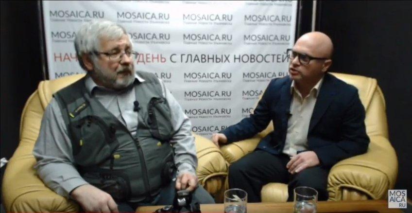 Юрьев Сергей Сергеевич | Ассоциация юристов C.O.D.E | 438x848