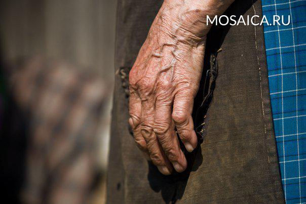 Пенсионерка изУльяновской области заказала убийство своего сына за500 руб.