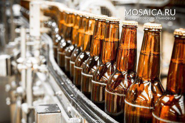 Союз пивоваровРФ выступил против налога набезалкогольное пиво
