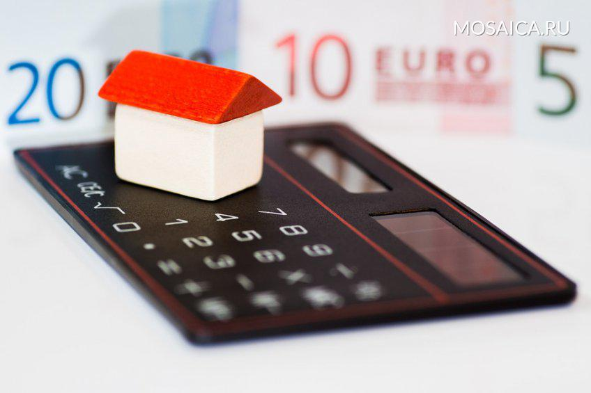 Объем выдачи ипотеки вконце лета стал рекордным смарта— ЦБ
