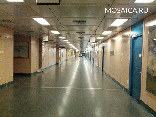 Генпрокуратура проводит проверку пофакту госпитализации детей сменингитом