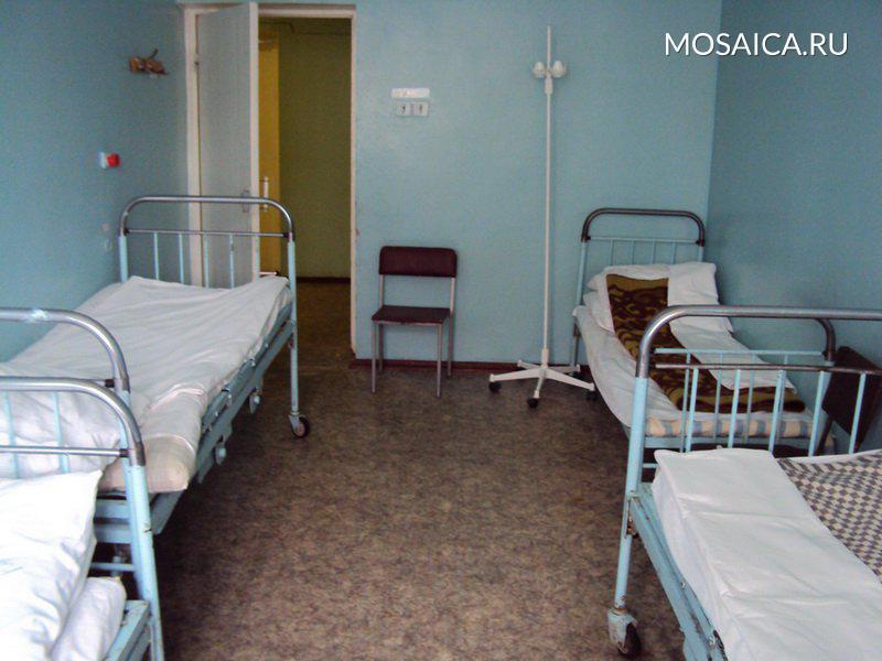 ВПодмосковье девочка убежала из клиники с 2-мя младенцами наруках