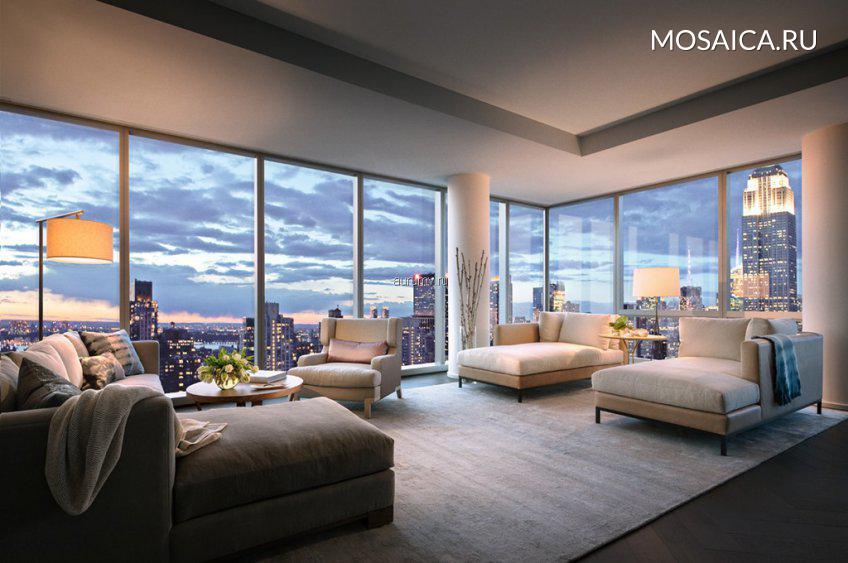 Самая дорогая квартира вПодмосковье продается за231 млн руб— специалисты