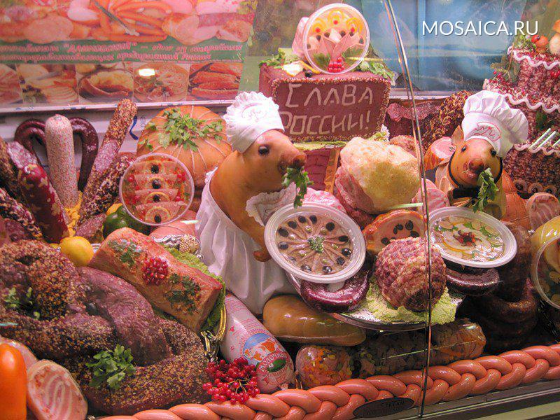 300 машин с пищей приедут наульяновский «Фестиваль мяса»