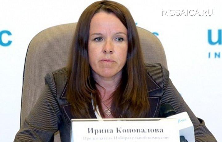 Имена потенциальных членов нового состава Мособлизбиркома станут известны 19ноября