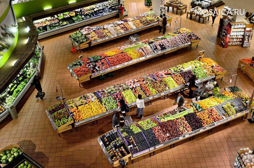 «Ашан» планирует открыть порядка 10 супермаркетов вПодмосковье доконца года