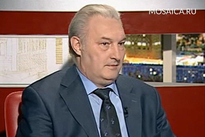 Вмосковском СИЗО скончался прошлый замминистра ЖКХ Подмосковья
