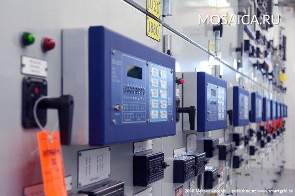 Legrand построит вУльяновской области завод низковольтной аппаратуры за1 млрд руб.