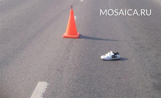 ВЗаволжье иностранная машина сбила пенсионерку, которая переходила улицу внеположенном месте