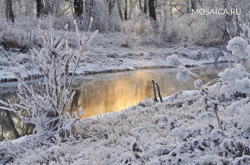 Синоптики предупредили обусилении морозов в столицеРФ