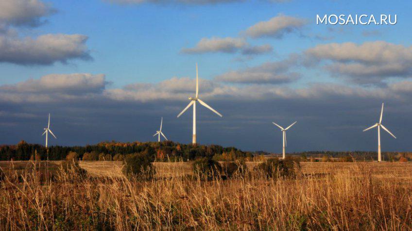 ВУльяновской области в предстоящем 2017 «Фортум» и«Роснано» запустят ветропарк