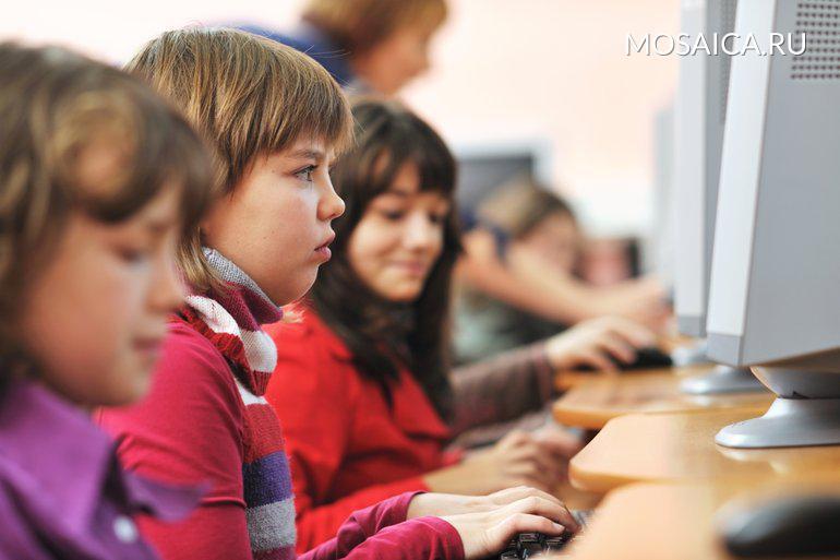 Вкурских школах пройдет образовательная акция «Час кода»