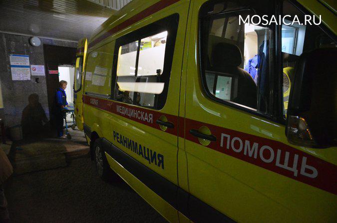 ВДимитровграде вмашине обнаружили обмороженного несовершеннолетнего