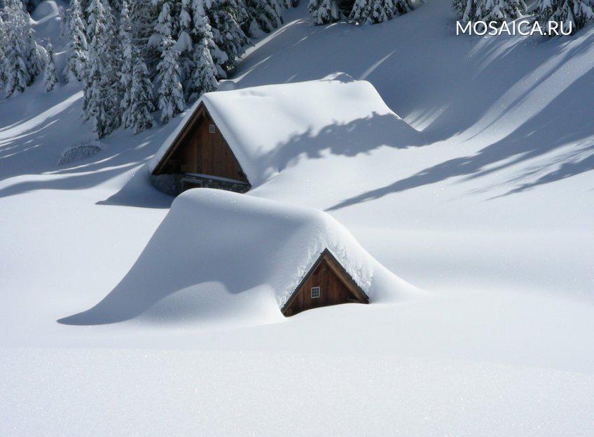 ГидрометцентрРФ: квыходным встолицу придет плавное похолодание