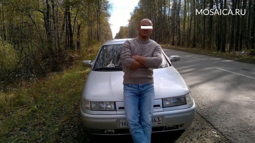 ВУльяновской области влесополосе обнаружили повешенным пропавшего 36-летнего мужчину