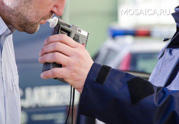 Водителей дистанционно проверят на спирт инаркотики