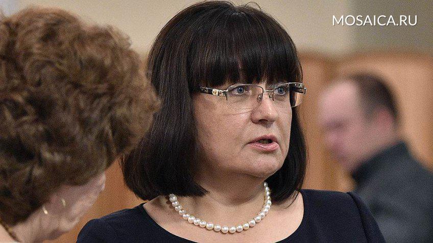 «Диссернет» отыскал плагиат внаучной работе депутата-единоросса Марины Беспаловой